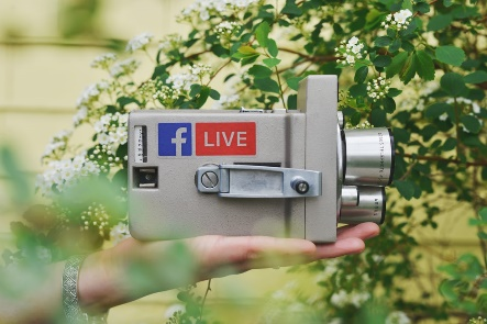 Live Video Features - Social101